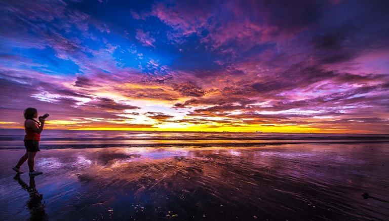 Marintaman Beach